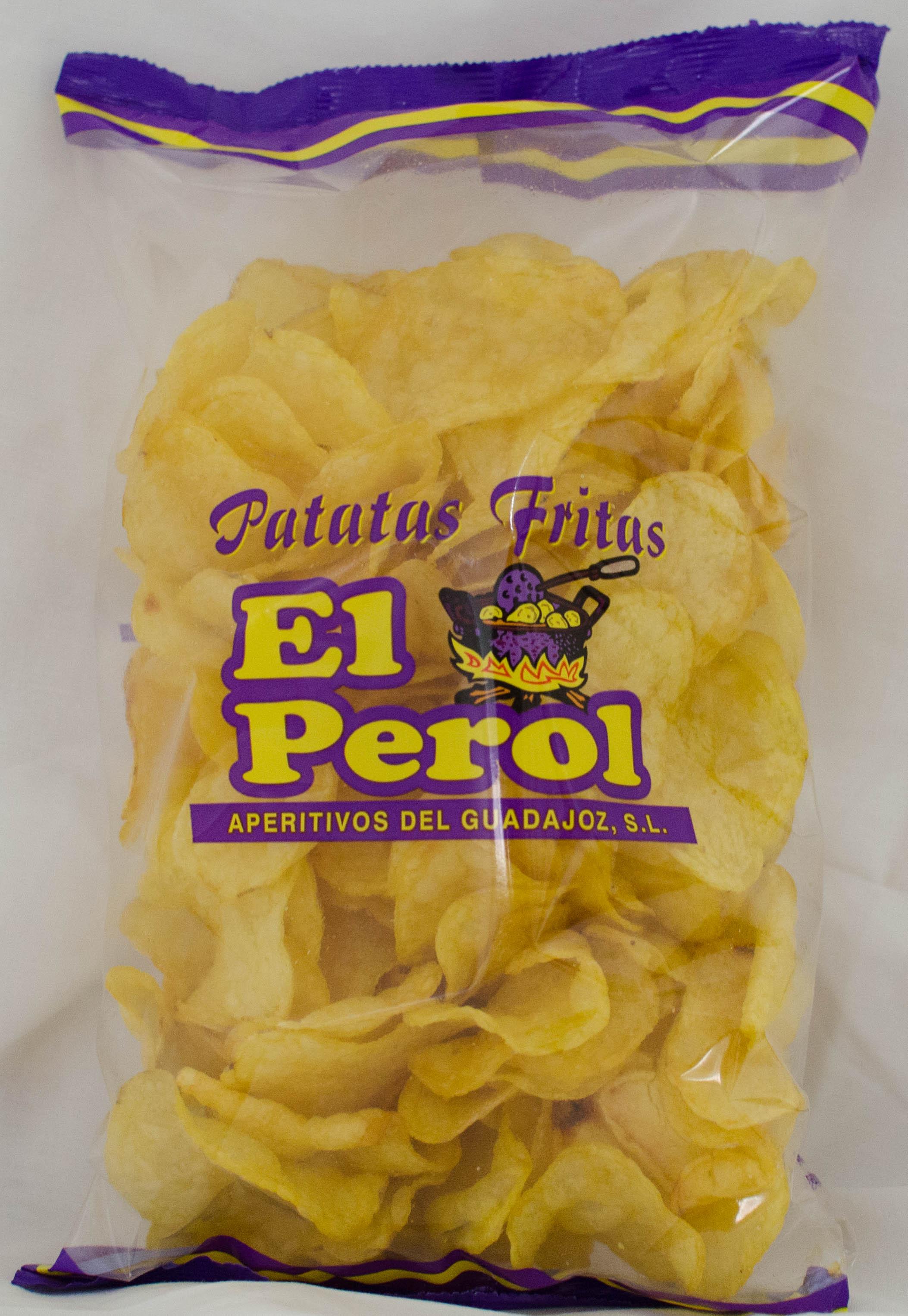 Patatas fritas (325grs) Image